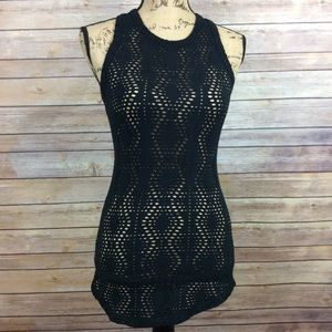 Anthropologie Silence + Noise Medium Tank Top